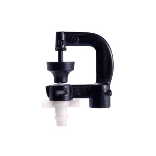 Super Products PRO 1 Set ชุดมินิสปริงเกลอร์ 200 ลิตร-สูง 40 ซม. (10อัน/แพ็ค) PRO 1set ดำ