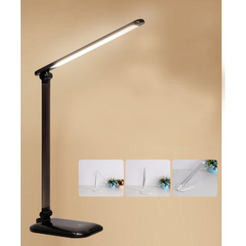 EILON โคมไฟตั้งโต๊ะ Modern  LE-1912 สีดำ