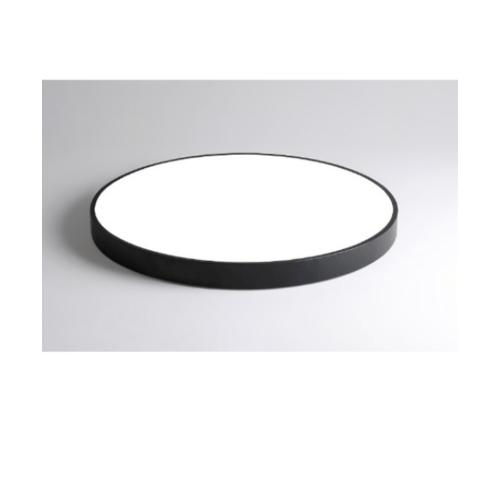 EILON โคมไฟเพดานแอลอีดี  KDX0001/24W สีดำ
