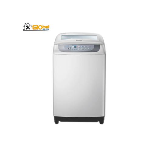 Global house บริการติดตั้งเครื่องซักผ้าฝาบน  ไม่เกิน 16 Kg.