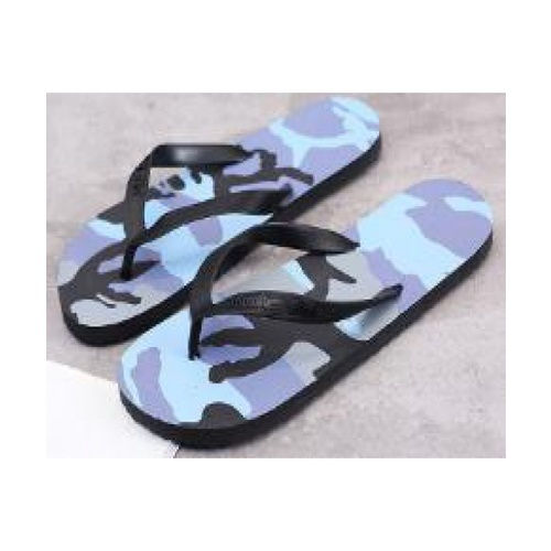 PRIMO รองเท้าแตะยางพารา เบอร์ 40-41 ลายกาโม่ LR058