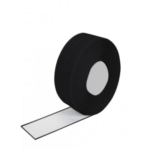 nibiru เทปกันซึม ขนาด 3.8x320cm  HEYAK008-BK สีดำ