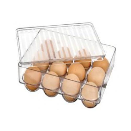 AILO กล่องใส่ไข่อะคริลิค  JZ055