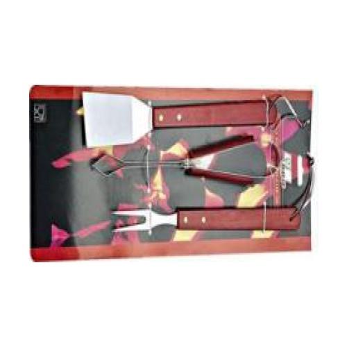 Sane ชุดอุปกรณ์ปิ้งย่างบาร์บีคิว DSK071 20x20x25 ซม. SANE DSK071