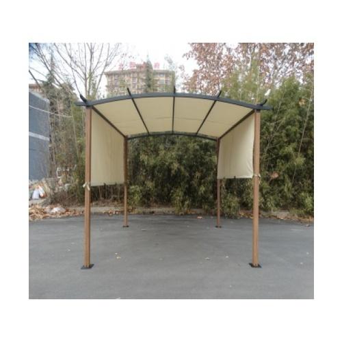 Tree O เต้นท์สนามพร้อมผ้าใบ ขนาด 290x290x220cm TP001