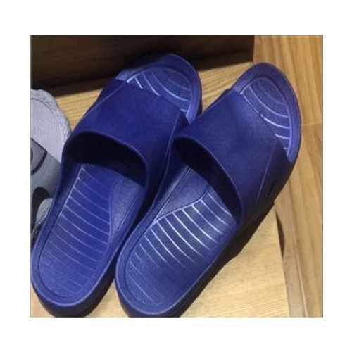 Primo รองเท้าแตะแบบสวม LY-T1820-43BL สีน้ำเงิน