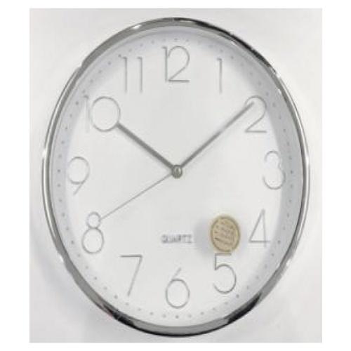 COZY  นาฬิกาติดผนัง 30ซม.  BY024