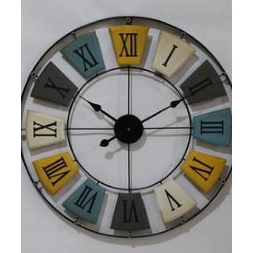 COZY  นาฬิกาติดผนัง 68ซม.  DZD072