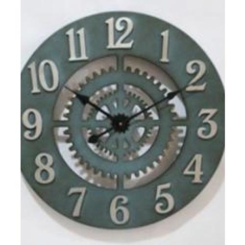 COZY  นาฬิกาติดผนัง 60ซม.   DZD066