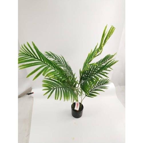 Tree O  ต้นปาล์มประดิษฐ์ 110ซม. Artificial palm tree 110 cm.