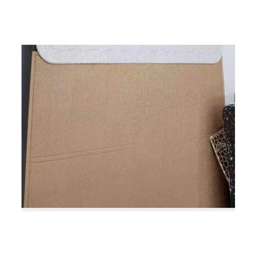-  แผ่นรองจาน PVC ขนาด 30x45 cm CD008 สีขาว