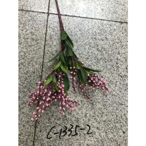 Tree O ดอกไม้ประดิษฐ์ตกแต่ง SL027