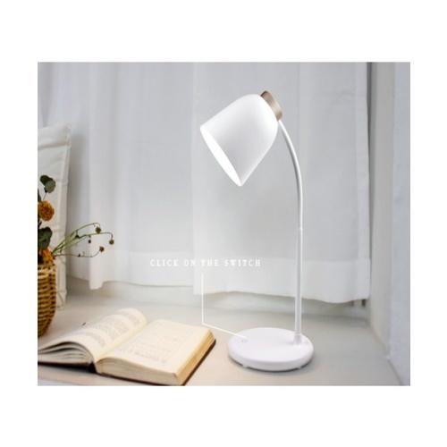 USUPSO โคมไฟตั้งโต๊ะ  M-Rhyme (#1) สีขาว