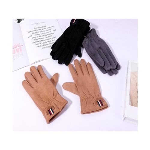 USUPSO  ถุงมือเต็มนิ้วสำหรับผู้ชาย  3002 (#BU9)