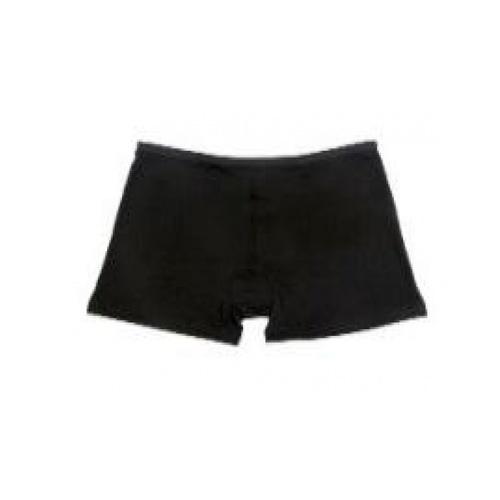 USUPSO USUPSO กางเกงขาสั้นผู้หญิง (สีดำ) -