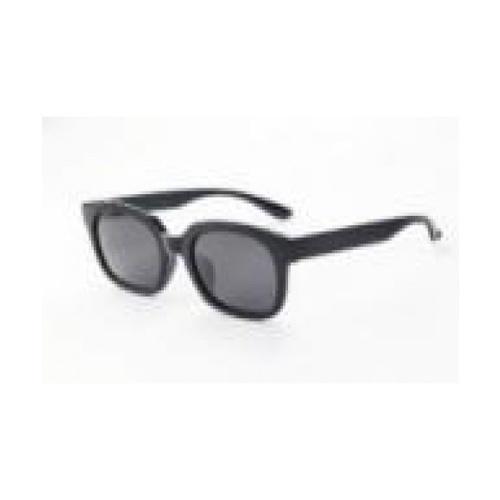 USUPSO  แว่นกันแดด  TR Fashion polarized  สีดำ