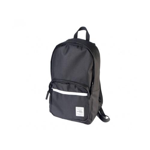 USUPSO กระเป๋าเป้สะพายหลัง  versatile  สีดำ