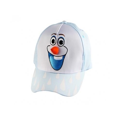 USUPSO หมวกแก๊ปการ์ตูน  baseball cap สีฟ้า