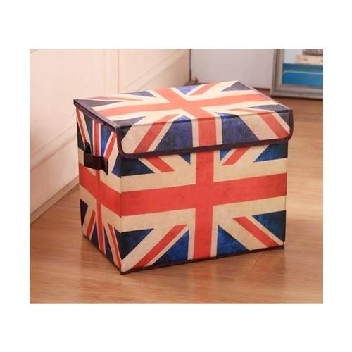 USUPSO กล่องเก็บของ -