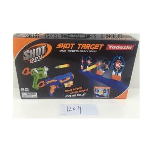 Sanook&Toys Toys ปืนเนิร์ฟ 298157