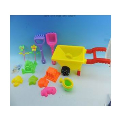 Sanook&Toys ชุดของเล่นชายหาด 261779