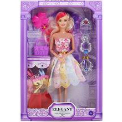 Sanook&Toys ตุ๊กตา  294125 สีขาว