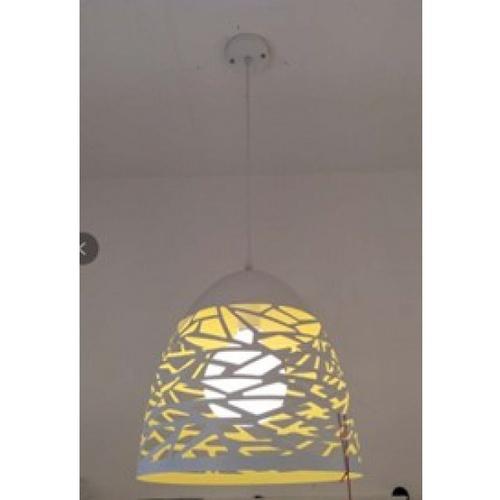EILON โคมไฟแขวน Loft 58148-1 สีขาว