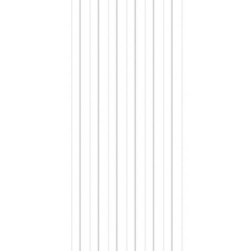 Marbella Marbella 30x60 กระเบื้องบุผนัง คิว ไวท์ JY6308 (9P)  ขาว