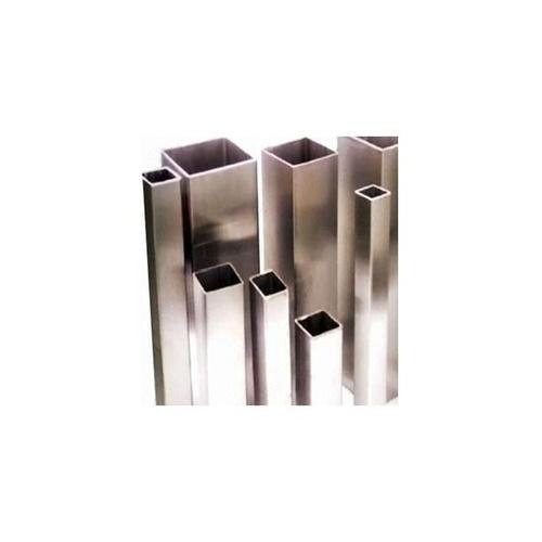 TCJ ท่อสแตนเลสสี่เหลี่ยม 304 A-554 (18-8) 50 x 50 x 1.5 x 6000 mm : H/L