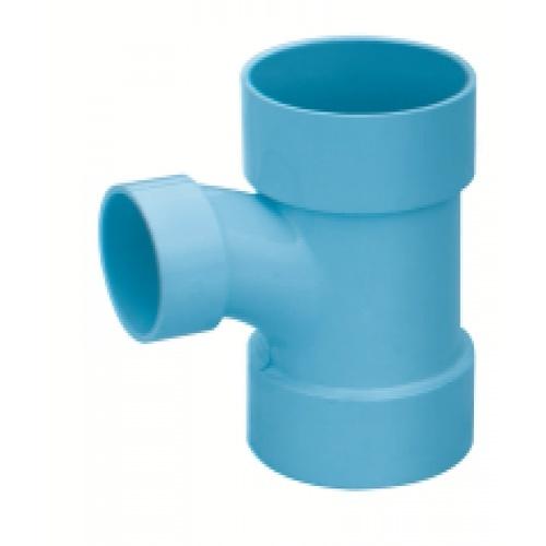 สามบ้าน สามทางทีวาย PVC  (8นิ้วx4นิ้ว) 8.5