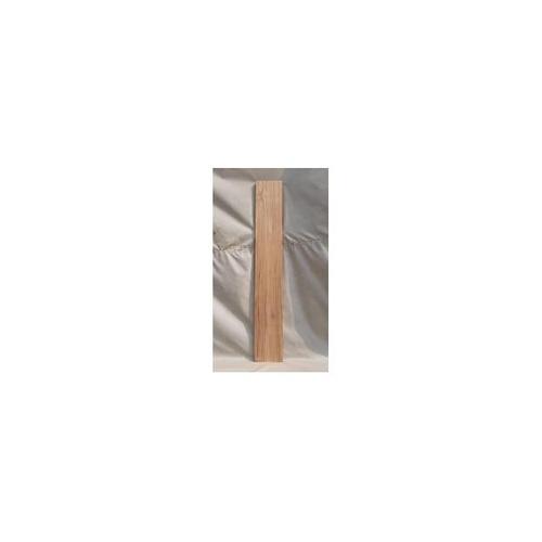 SJK ไม้บันไดไม้สัก ขนาด  1นิ้วx20.3x125ซม.