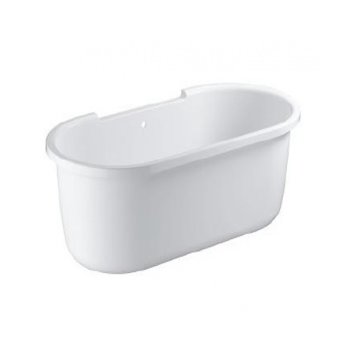 GROHE อ่างอาบน้ำ   Eurocosmo 39154000  สีขาว