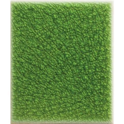 KERATILES 4x4เขียวส่องแสง KU449008 เกรด 1. สีเขียว