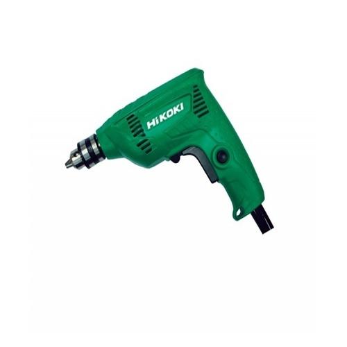 Hikoki สว่านไฟฟ้า 6.5mm. 240W  D6VA