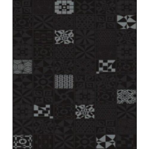 10X16 เพชรตัดนิล-ดำ (10P) A.โสสุโก้  ดำ
