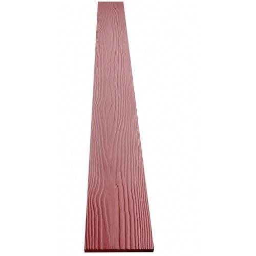 Dura ไม้ฝาดูร่า 15x300x0.8 ซม.สีแดงมะฮอกกานี  มะฮอกกานี