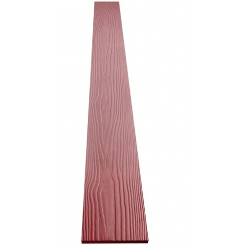 Dura ไม้ฝาดูร่า 20x300x0.8 ซม.สีแดงมะฮอกกานี  มะฮอกกานี