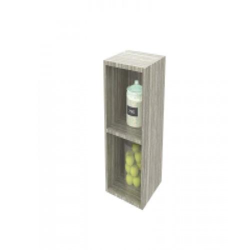 ช่องเสริม 300 : LW104-Dritto Oak สีโอ๊ค LAVAREDO  โอ๊ค