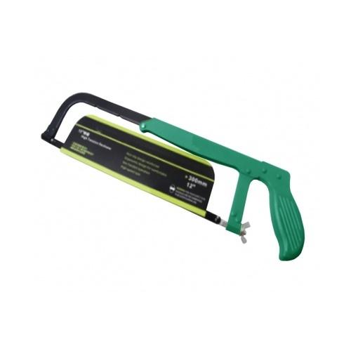 HUMMER โครงเลื่อยตัดเหล็ก 30cm. SAL10-GN สีเขียว