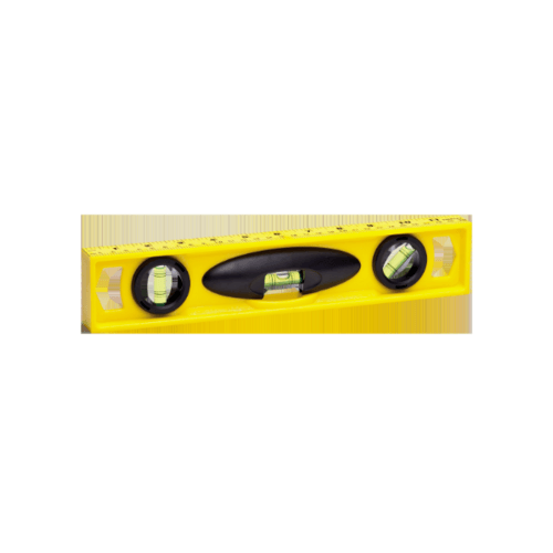STANLEY ระดับน้ำแบบเอบีเอส 12นิ้ว STHT42466-8 สีเหลือง