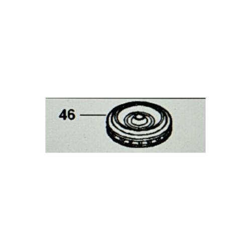 DeWALT อะไหล่ใบพัด 58611-00 สีโครเมี่ยม