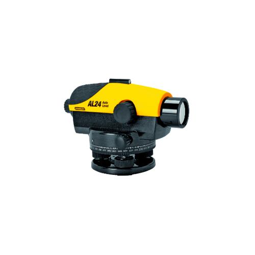 STANLEY กล้องวัดระดับ เลเซอร์   AL24(1-77-160)   สีเหลือง