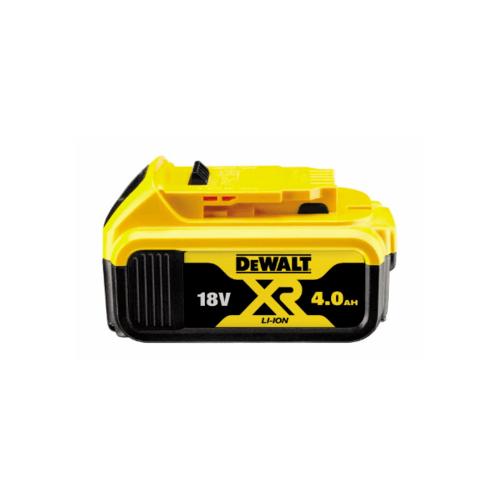 DeWALT แบตเตอรี่ DCB182-B1 สีเหลือง
