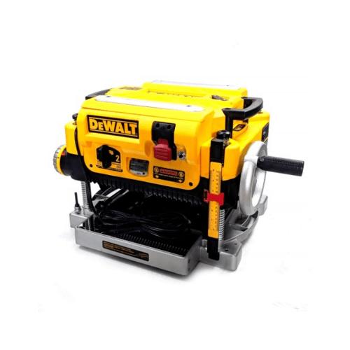 DeWALT เครื่องรีดไม้ 13 นิ้ว  DW735-KR สีเหลือง