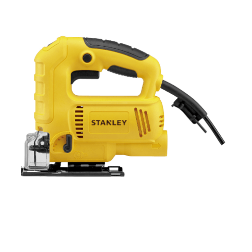 STANLEY เลื่อยจิ๊กซอว์ STANLEY 600W SJ60-B1 สีเหลือง
