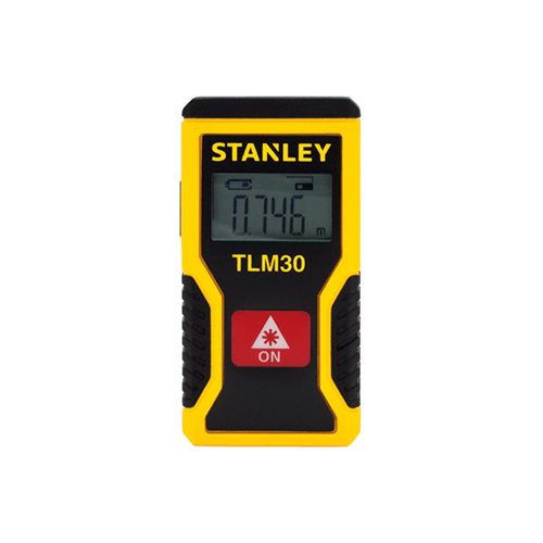 STANLEY เลเซอร์วัดระยะ STHT77425 สีเหลือง