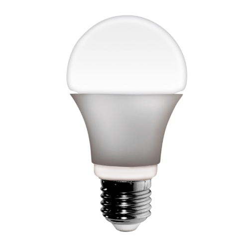 GATA หลอด LED 7W. ฝาขุ่น E27 Day (หรี่แสงได้)  50ATL2D07400 สีขาว
