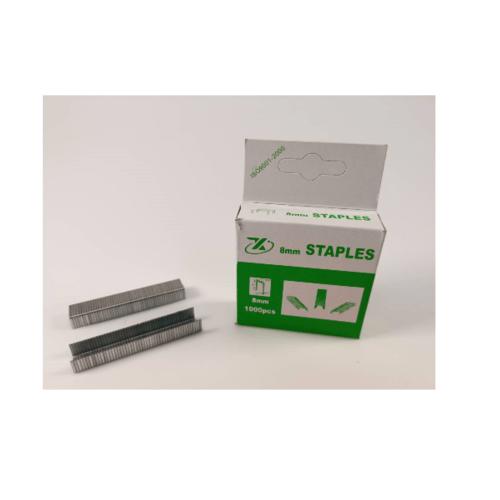 TIGON ลูกแม็กซ์ 8 mm (1000 pcs) VC-TOOLS