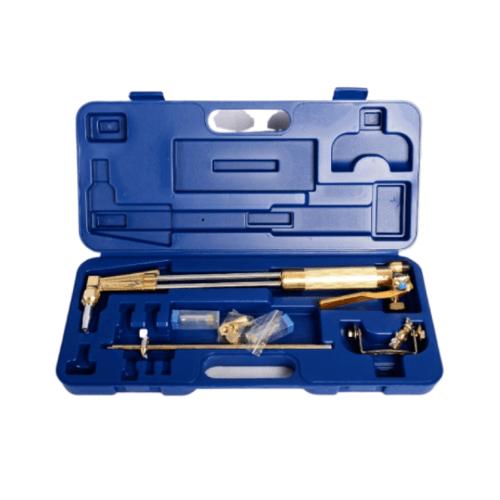 SUMO ชุดตัดแก๊ส  62-3F  สีทอง