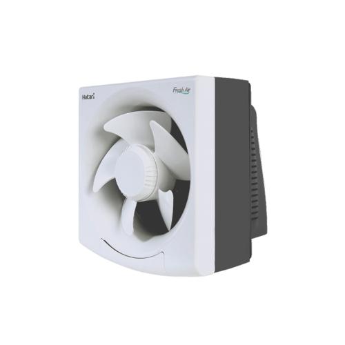 HATARI พัดลมระบายอากาศติดผนัง 8 นิ้ว VW20M9(N)